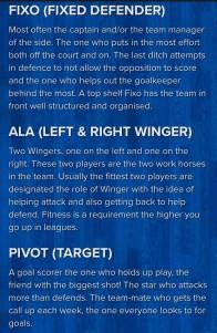 Futsal Positions 2